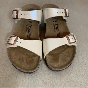 Papillon by Birkenstock Dorothy Wedge